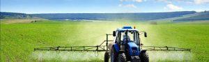 صنعت کشاورزی در کانادا