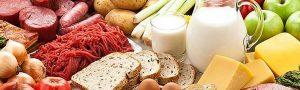 قیمت مواد خوراکی در کانادا