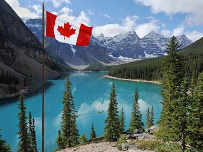 سرمایه گذاری مناطق شمال غربی کانادا