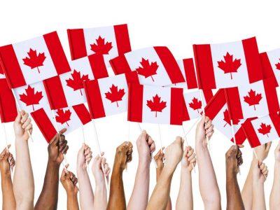 آزمون شهروندی کانادا