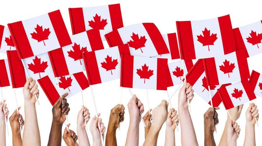 برنامه مهاجرتی کانادا