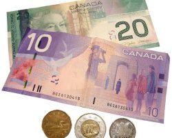 حداقل دستمزد کانادا